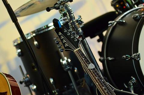 Liten Drums