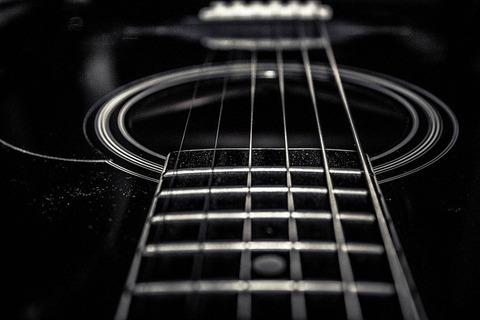 Liten Guitar
