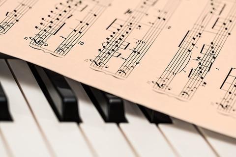 Liten Piano